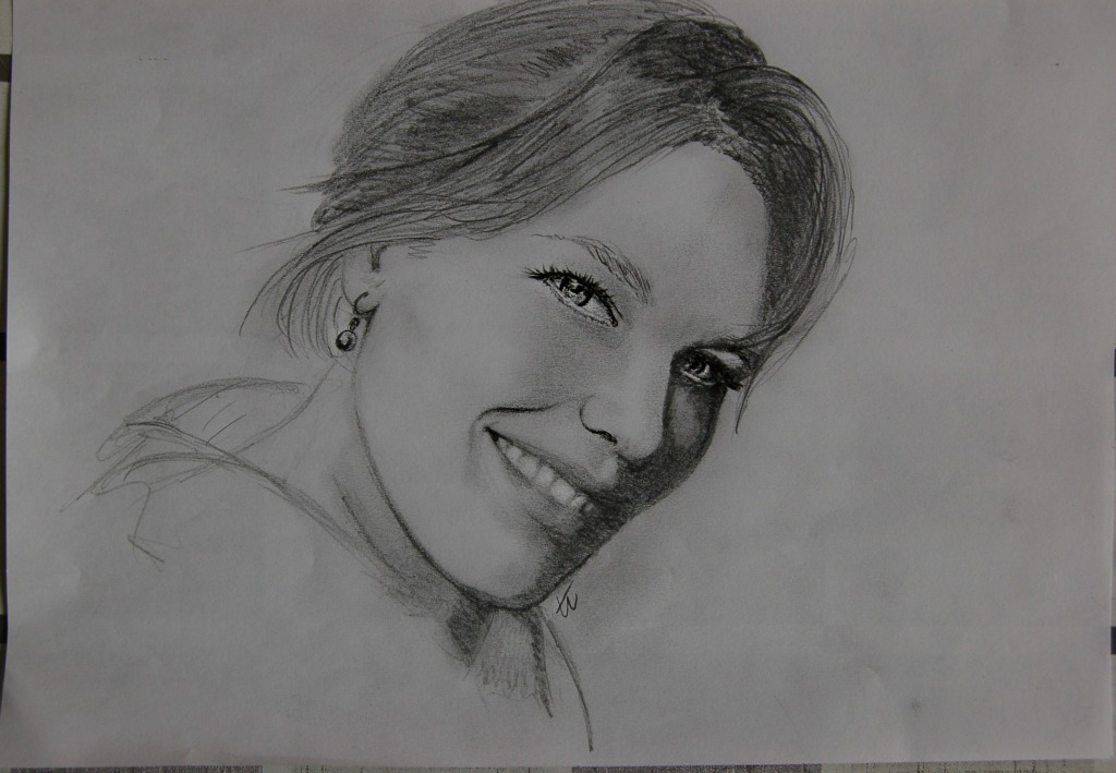 tineke portret