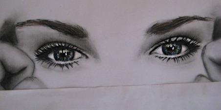 onley-the-eyes