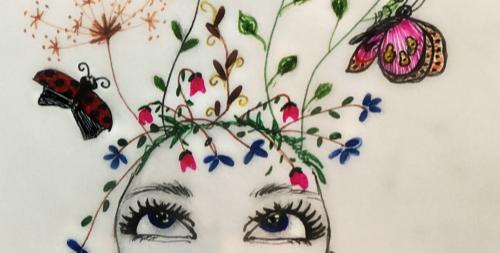 Zo houd je het tuintje in je hoofdbij