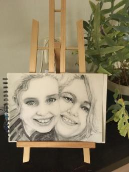 Moeder / dochter